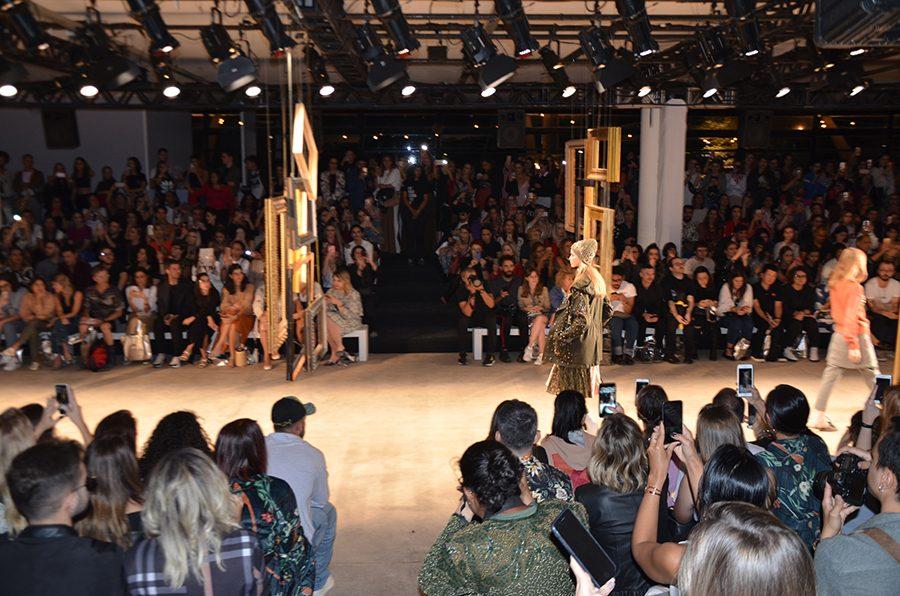 São Paulo Fashion Week 2017, 2018