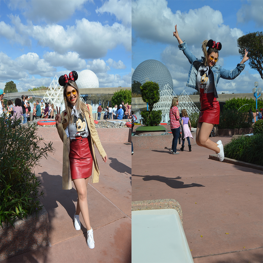 Look epcot